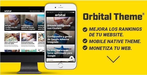 Primer Mobile Native Theme