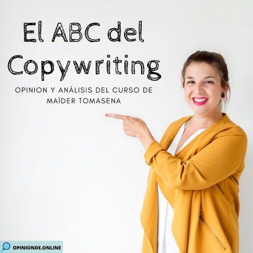 opinion del abc del copywriting