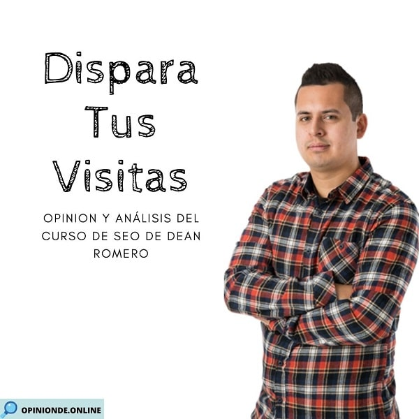 opinion curso dispara tus visitas
