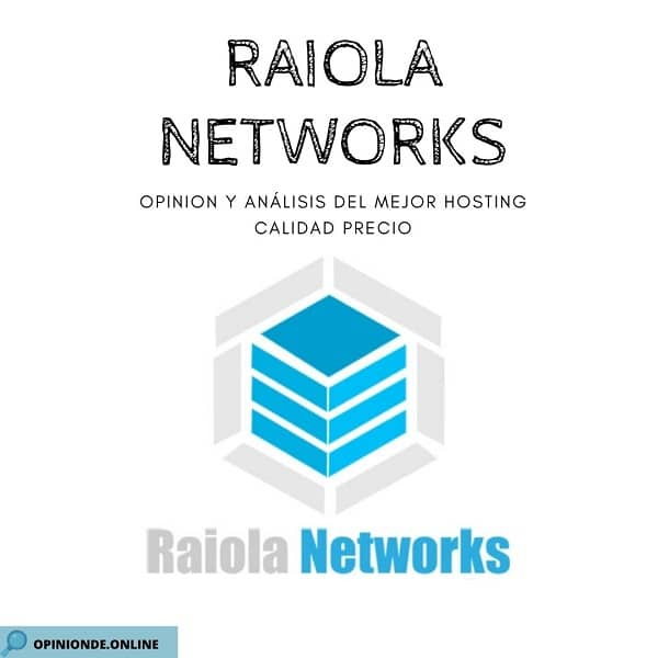opinion del hosting raiola networks