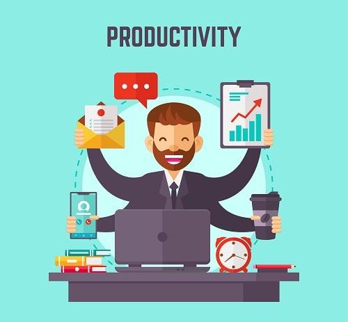 funciona productividad emprendedora de isa y juanmi