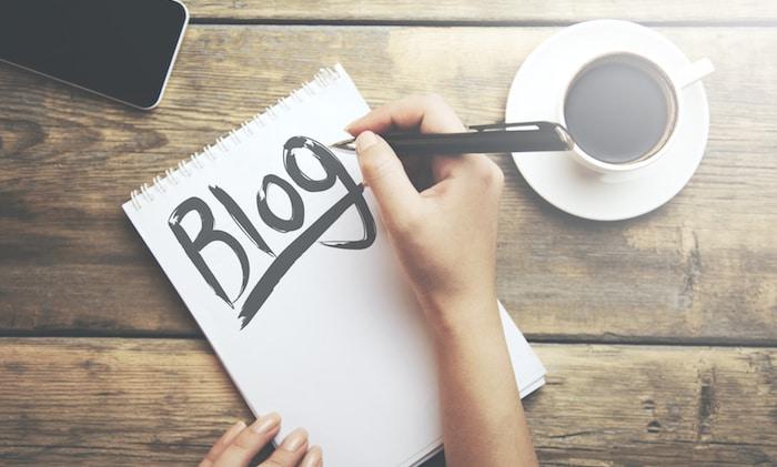 como ganar dinero con un Blog personal