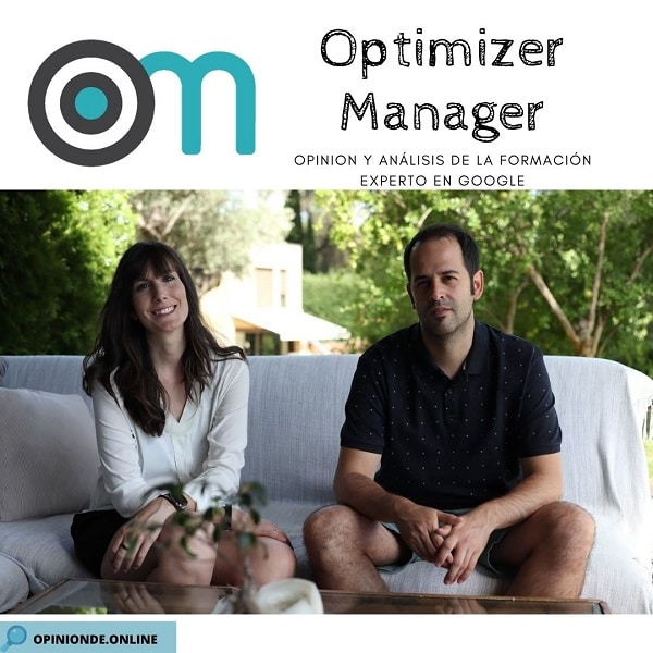 opiniones de optimizer manager