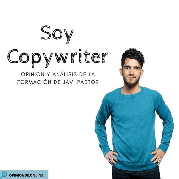 opinion soy copywriter de Javi Pastor