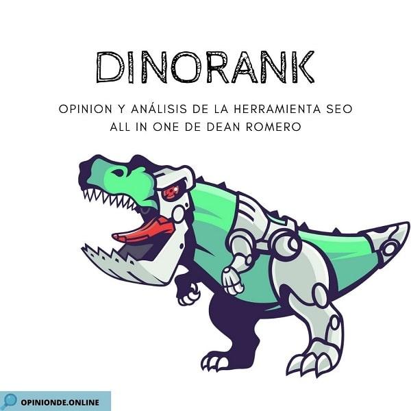 Opinión de Dinorank