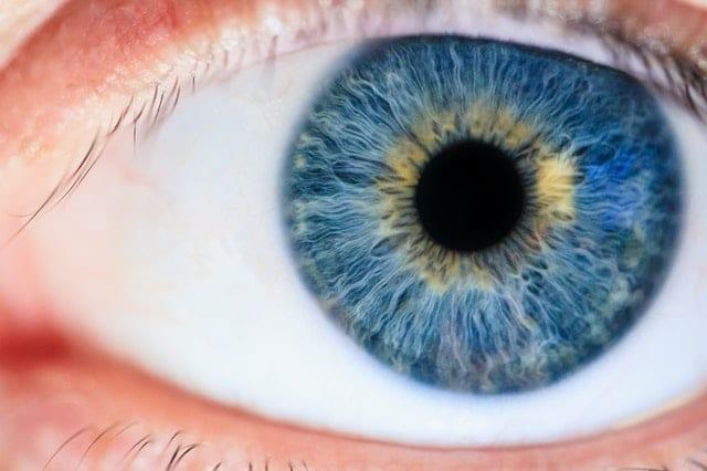 como mejorar la vista cansada