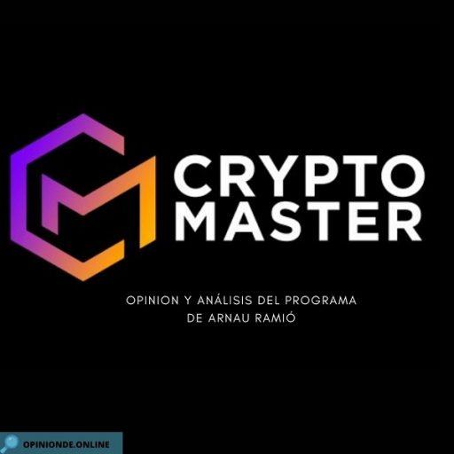 opinion del curso crypto master academy
