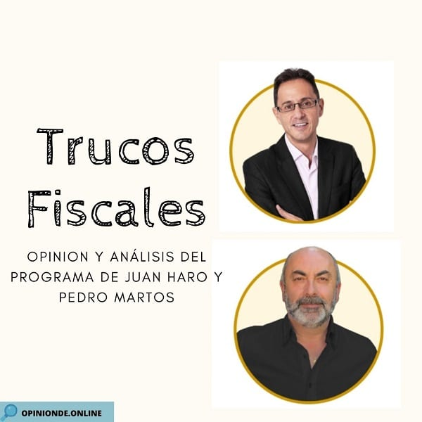 Opinión Trucos Fiscales