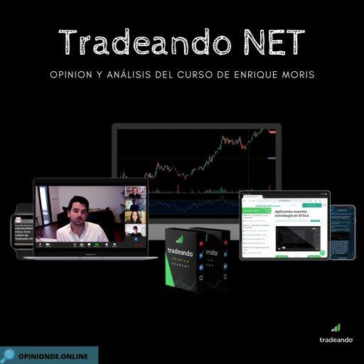Opinion de tradeando net de enrique moris
